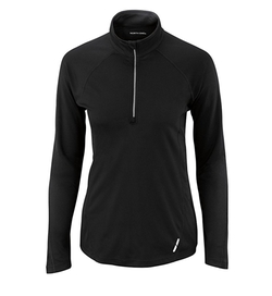 North End - Half-Zip Performance Top