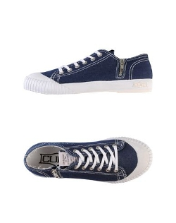 Cult - Low-Top Sneakers