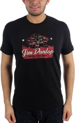 Dunlop - Dunlops Choice T-shirt