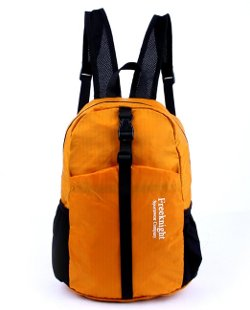 Free Knight - Lightweight Travel Backpack