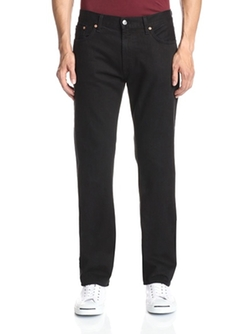 Civilianaire - Regular Fit Denim Pant