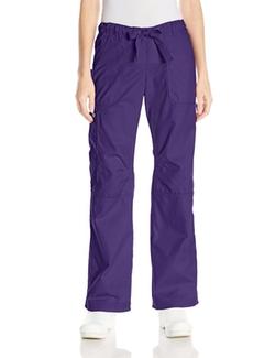 KOI - Lindsey Ultra Comfortable Cargo Style Scrub Pants