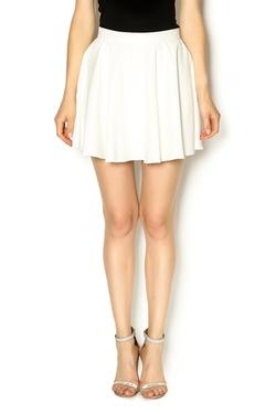 Shoptiques - Skater Skirt