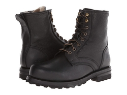 Frye - Warren Combat Boots