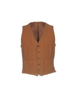 Lardini  - Wool Vest
