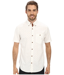 U.S. Polo Assn.  - Discharge Printed Sport Shirt