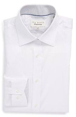Ted Baker London - Trim Fit Dress Shirt