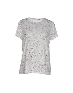 Proenza Schouler - Printed T-Shirt