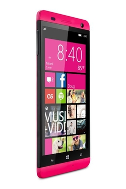 BLU - Win Hd Windows Phone