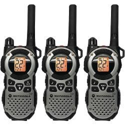 Motorola  - Weatherproof Two-Way Radio