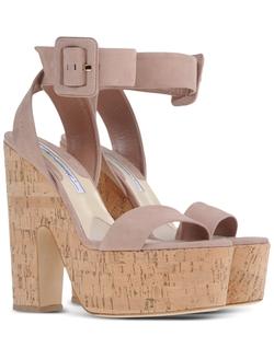 Brian Atwood - Platform Sandals