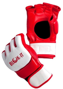 Blok-It - Maximum Comfort Durability Gloves