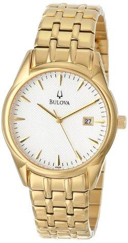 Bulova  - Men