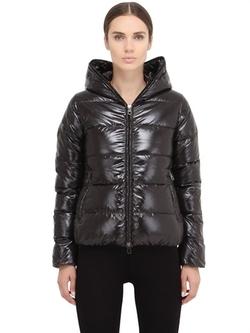 Duvetica  - Thiacinque Shiny Nylon Down Jacket