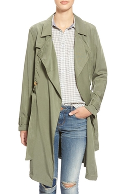 The Hanger  - Trench Coat