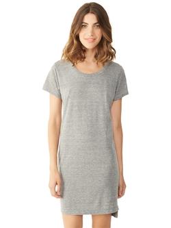 Alternative - Eco-Jersey T-Shirt Dress