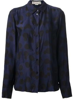Stella Mccartney - Polka Dot Blouse