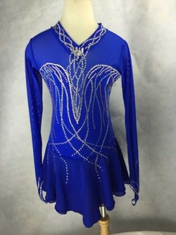 Ali Express - Ice Skating Dress