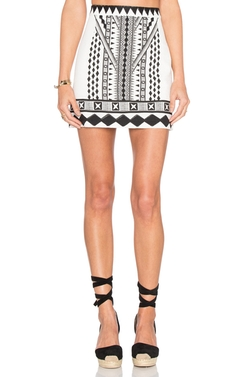 Minkpink - Eco Warrior Skirt
