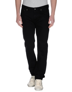 Michael Bastian - Muti-Pocket Denim Pants