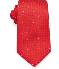 Austin Reed - Spot Print Tie