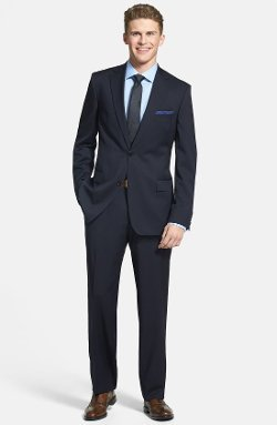 Boss Hugo Boss - Wool Suit