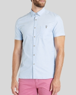 Ted Baker - Toscoop Button Down Shirt