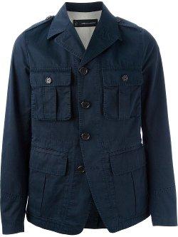 Dsquared2 - Shirt Jacket