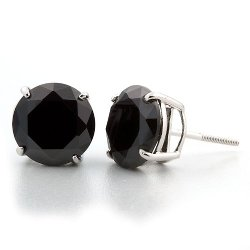 1000 Jewels - Screw Back Stud Earrings