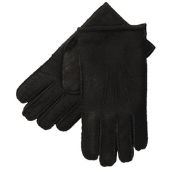 Aston Leather - Top-Stitched Gloves