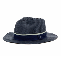 Original Penguin - Klein Straw Fedora Hat