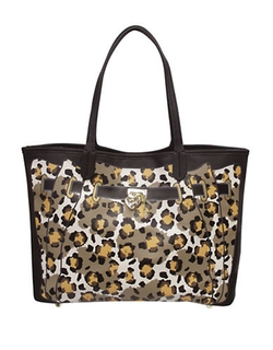 Betsey Johnson  - Fee Fi Faux Fun Tote Bag