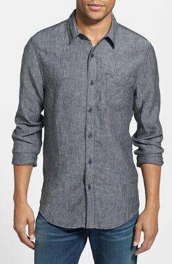 1901  - Linen Shirt