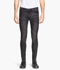 H&M - Skinny Fit Jeans