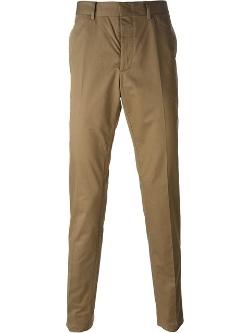 Lanvin - Chino Trousers