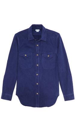 Steven Alan  - CPO Shirt Jacket