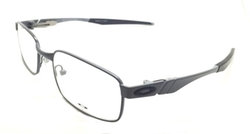 Oakley  - Backwind Rectangular Eyeglasses