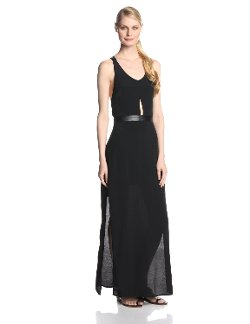 Minkpink - Edge Of Glory Cutout Maxi Dress
