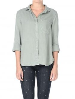 Bella Dahl - Soft Touch Shirt