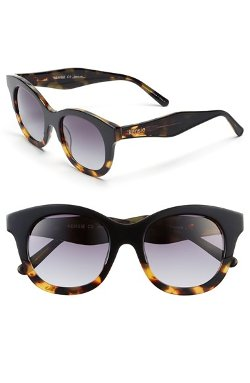Kensie  - Callie Cat Eye Sunglasses