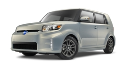 Scion - xB Sedan