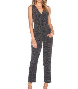 Sam Edelman - The Back Wide Leg Jumpsuit