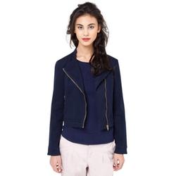 La Redoute - Biker-Style Blouson Jacket