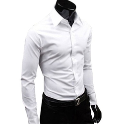 Paul Jones - Casual Slim Formal Dress Shirts