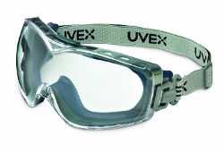 Uvex - Stealth OTG Safety Goggles