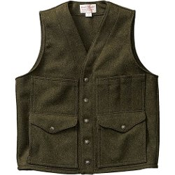 Filson  - Crusier Wool Vest