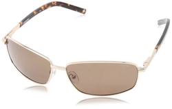 Polaroid - Polarized Aviator Sunglasses