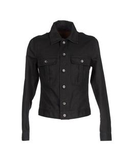 Dolce & Gabbana - Solid Denim Jacket