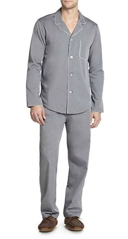 Derek Rose - Maestro Cotton Pajama Set