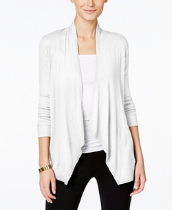 INC International Concepts - Draped Cardigan